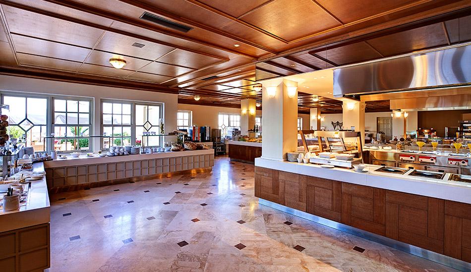 Artemis Restaurant open for breakfast, lunch and dinner