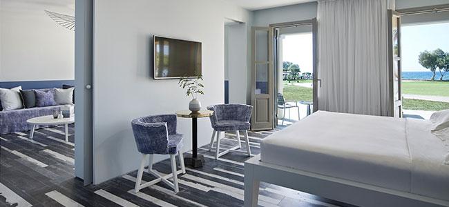 Luxury Family Suite Crete