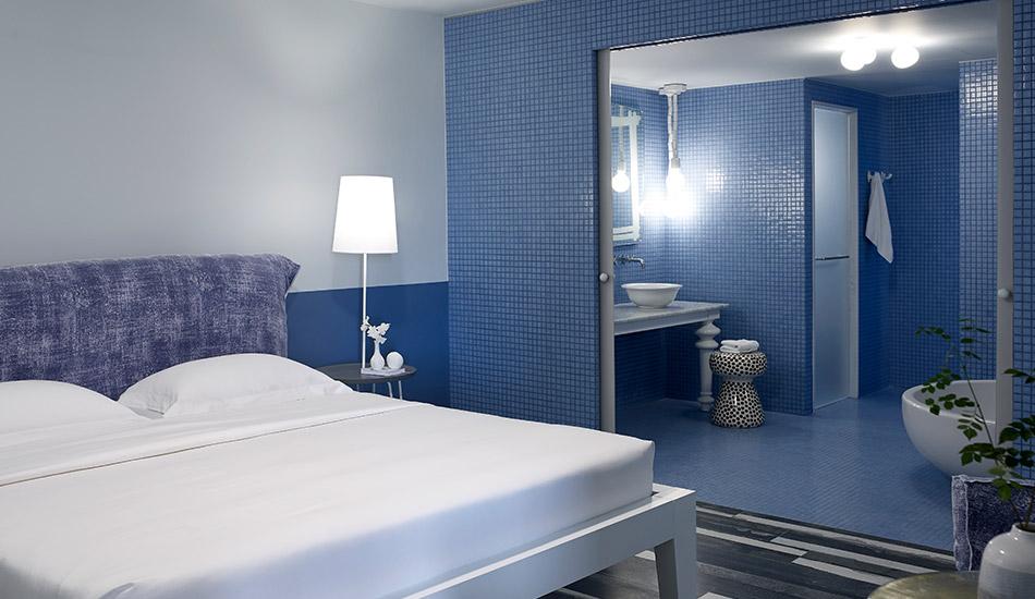Luxury Family Suites Sea View