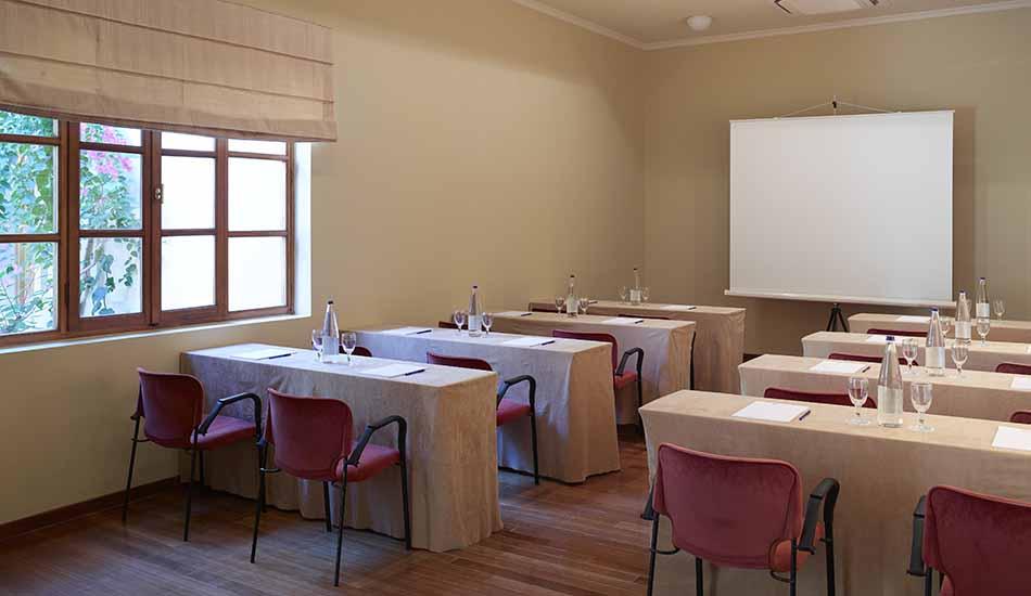 Hermes Meeting Room
